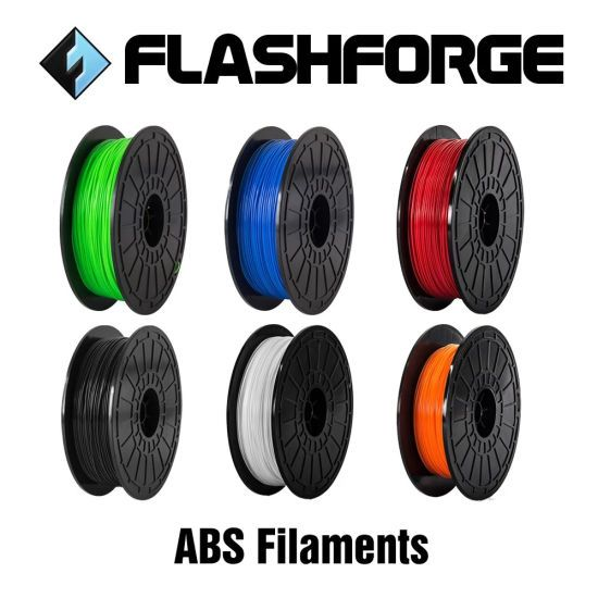 1KG ABS Filament for Creator Pro 1.75mm