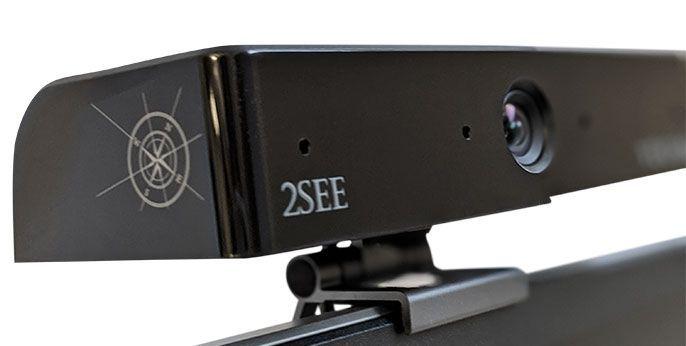 2SEE VDO360 USB camera