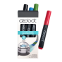Washable Color Code Markers, for Ozobot