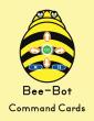 Blue-Bot Robot, Command cards, Community Mat & 3D Community Construction Kit