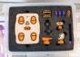 KIBO,  screen-free robot kit for kids. 4-7 years old. 10 Blocks Kit  (Intro level)