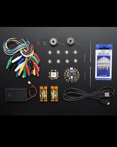 1090 Flora GPS Starter Pack
