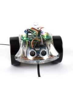 InO-Bot Scratch Programmable Bluetooth Floor Robot