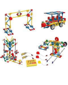 KNEX STEM Discover Control Pack. Product Code: TE00816
