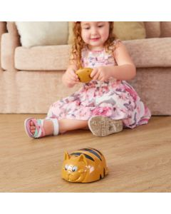 Stage One Remote Control Clever Cats 4pk. Product Code: EY06338