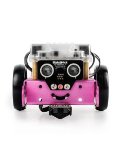 mBot v1.1 – Pink -Bluetooth Version . MAK028-P