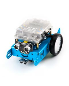 mBot v1.1, Blue. 2.4G Version. MAK016-P
