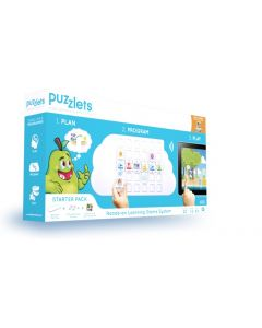 Puzzlet Science Toys Starter Pack for Kids