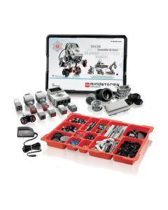 EV3 Getting Started 2 Pupils LEGO MINDSTORMS. Product Code: 730637