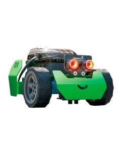 Robobloq Q-scout. Programmable Metal Robot Kit