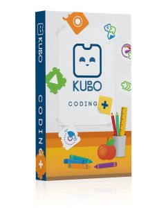 KUBO Coding+ Extension for Coding Single Set-Only TagTiles