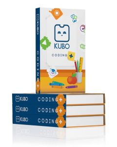 Kubo Coding+ Bundle 4-Pack  ( 4 boxes of Only TagTiles + )