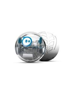 Clear Turbo Cover for Sphero