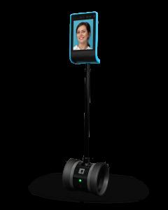 Double 3 Telepresence robot from Double Robotics