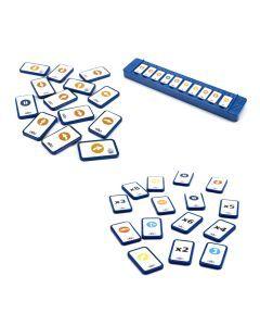 Tactile Reader Pack