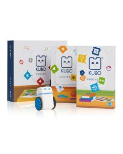 Bundle KUBO Coding, Coding+ and Coding++ Single Set