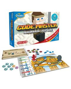 Code Master by Thinkfun