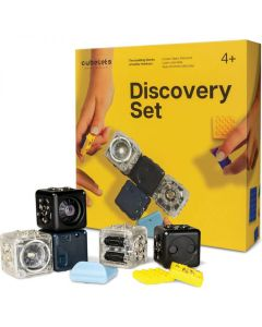 Cubelets - Discovery Set