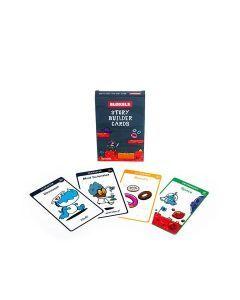 Bloxels Story Builder Card Deck