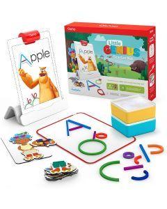 Osmo Little Genius Starter Kit -  4 Hands-On Learning Games