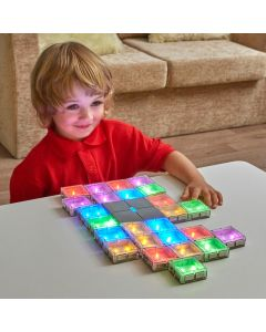 Connecting Glow Tiles. Product Code: 708-EY10018