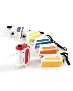 Handheld Microscopes 6pk. Product Code: 708-SC01155