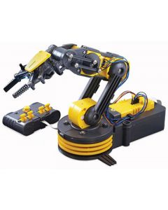 Kidders Robotic Arm Kit. Product Code: 80359800