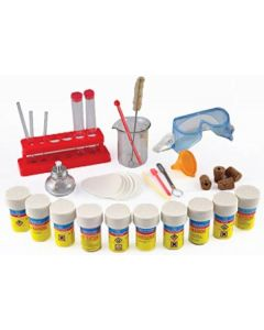 Kidder EDU Science Chemistry Lab Kit. Product Code: 80-54-6012