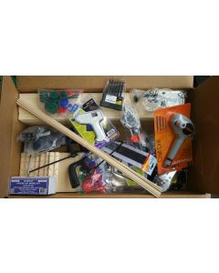 Kidder INTERMEDIATE MakerSpace Kit. Product Code: 80-54MS-IN