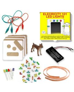 3DuxDesign Electricity 101 LED Lighting Kit