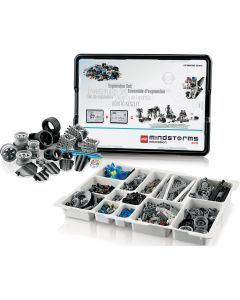 LEGO MINDSTORMS Education EV3 Expansion Set. Product Code: 730638