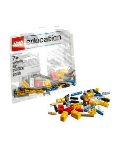 LEGO Education Machines & Mechanism Replacement Pack 2. Product Code: 730710