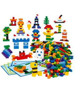 LEGO Education Creative LEGO Brick Set. Product Code: 730814