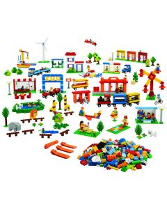 LEGO Education Community Starter Set. Product Code: 730815