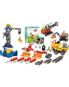LEGO Education DUPLO Tech Machines Set. Product Code: 731736