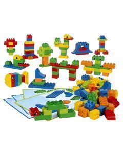 LEGO Education Creative LEGO DUPLO Brick Set. Product Code: 733116