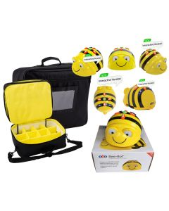 Bundle Hive Storage Bag and 6 Bee-Bots