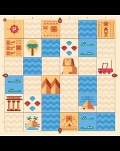 Cubetto Educational Ancient Egypt Adventure Pack