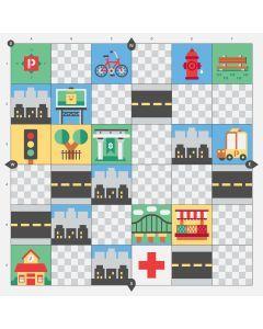 Cubetto Educational Big City Adventure Pack