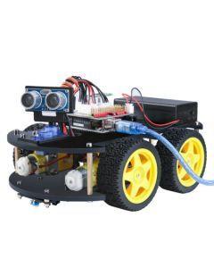 ELEGOO Robot Car Kit V3.0  (Arduino UNO R3)