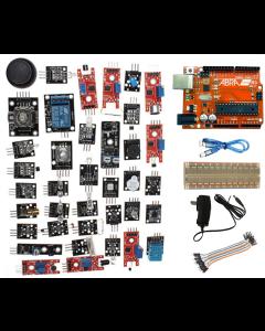 ARD 37 Sensors + Arduino UNO Kit