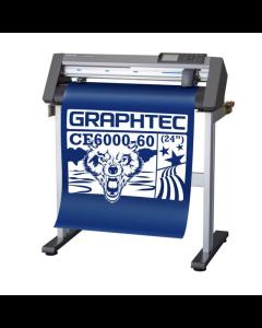 GRAPHTEC CE6000-60 Plus Electronic Cutter aka CraftROBO Pro