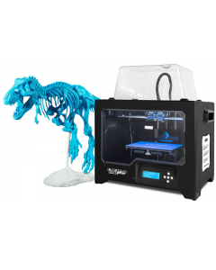 FLASHFORGE Creator Pro 3D Printer with Dual Extruder