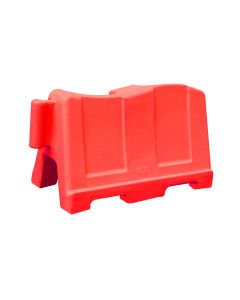 TTS Group UK School Playground Barriers Red Set of 15, Product Code: PE02450
