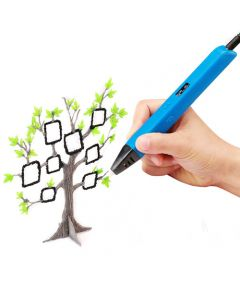 RP800A The Professional with Slim Design 3D Printing Pen With Screen V4
