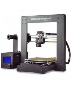 Wanhao Duplicator i3 V2.1 - Budget 3D Printer