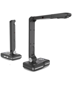 JOYUSING V500 Visual Presenter, 8 MP Document Camera and  Scanner HDMI, VGA,USB