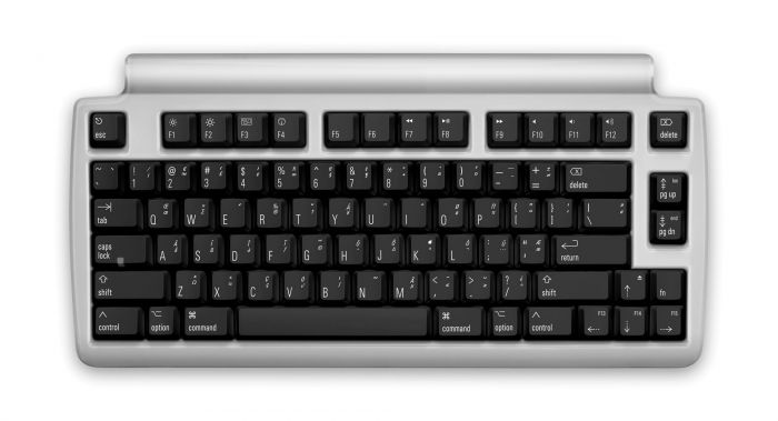 Matias Laptop Pro Bluetooth Keyboard for Mac, iPad iPhone, iPod touch, Android 3.0 or higher. FK303QBT