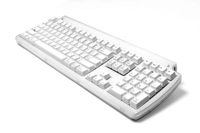 Matias Tactile Pro Keyboard for Mac.  FK302