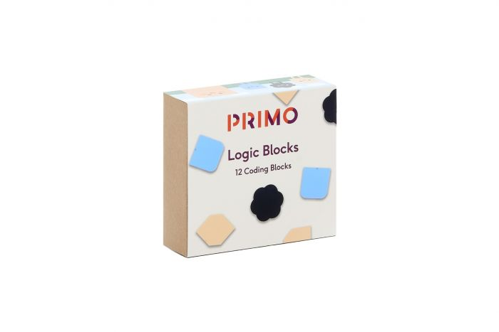 Cubetto Educational Logic Blocks